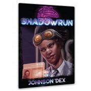 Shadowrun 6th Edition - Johnson Dex