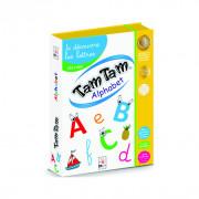 Tam Tam - Coffret Alphabet