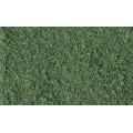 Woodland Scenics - Flocage Épais en Sachet Dark Green 1