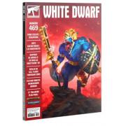 White Dwarf : Numéro 469 - Octobre 2021