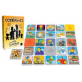 Codenames - The Simpsons Family Edition 2