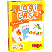 Logicase 4+ - Extension Animaux