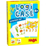 Logicase 6+ Extension Nature