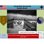 Death Ride Normandy - Omaha Beach