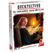 Decktective -  Un Testament sans Héritier