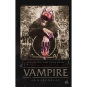 Vampire la Mascarade - Tome 1 : La Morsure de l'Hiver