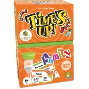 Time's Up : Family 2