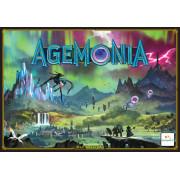 Agemonia - Core box + miniatures Kickstarter