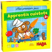 Mes Premiers jeux - Apprentis Cuistots