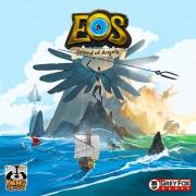 EOS - Deluxe Edition + Extension - Kickstarter