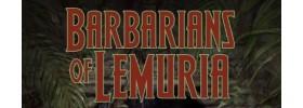 Barbarians of Lémuria
