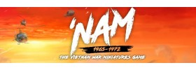 Nam' (Flames of War Vietnam)