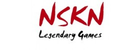 NSKN Legendary Games