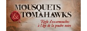 Mousquets & Tomahawks